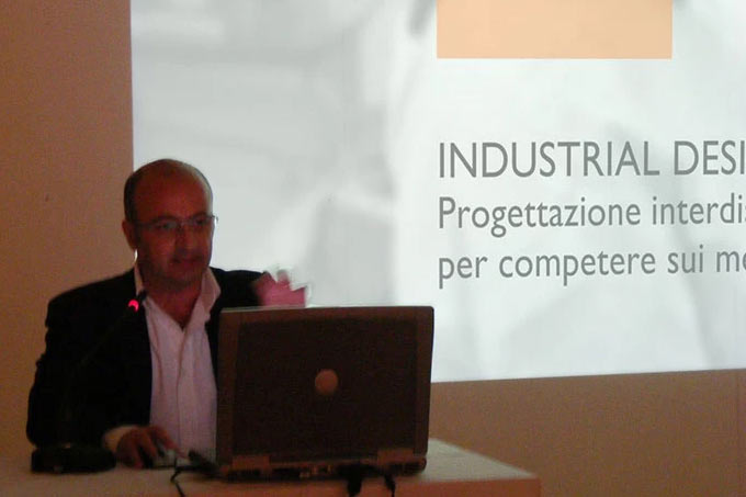 INDUSTRIAL DESIGN: interdisciplinary design to increase competitivity
