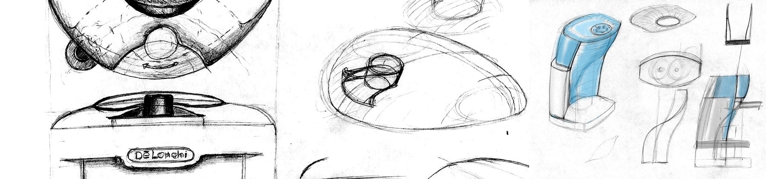 Prototype sketches