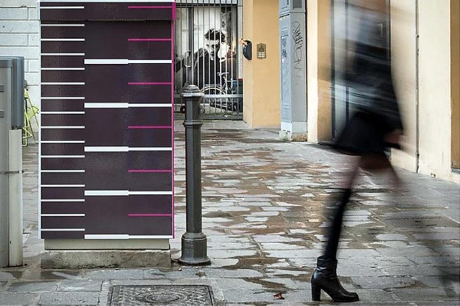 En Plein Art, Brescia, Italy