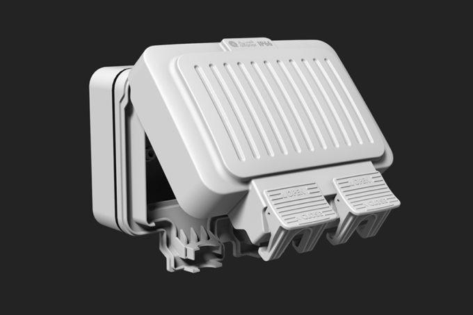 IP66 Socket