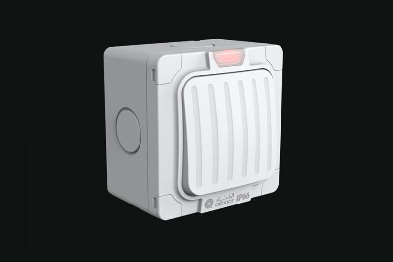 IP66 Switch