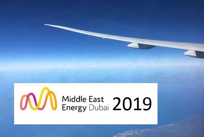 Middle East Energy Dubai 2019