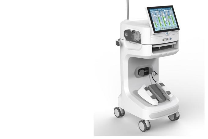 Industrial Design in the medical field