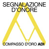 Compasso d'Oro ADI award
