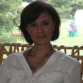 Giovanna Strada - designer, visual artist