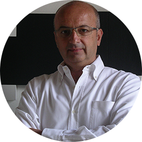 Salvatore Micieli, industrial designer